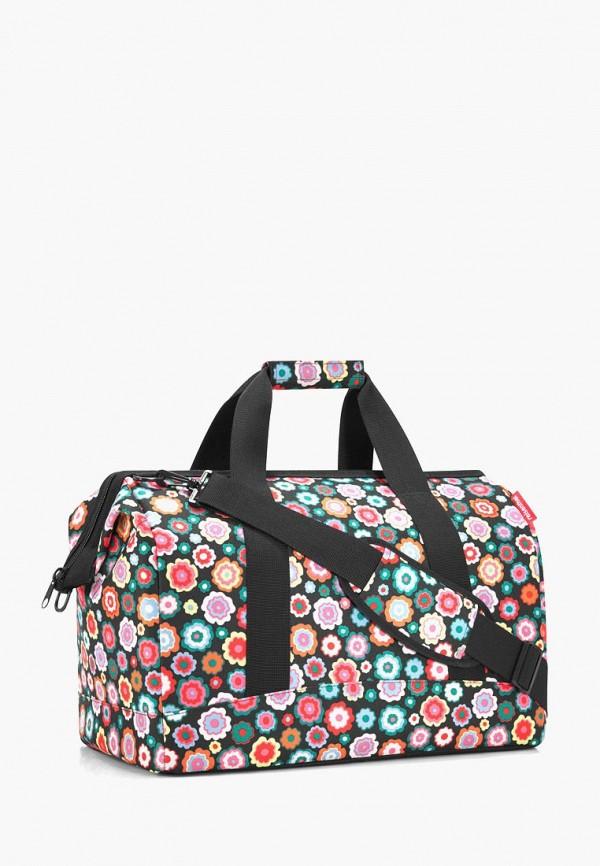 Сумка дорожная Reisenthel Reisenthel MP002XW1HSDC сумка дорожная женская reisenthel allrounder цвет черный ms7009