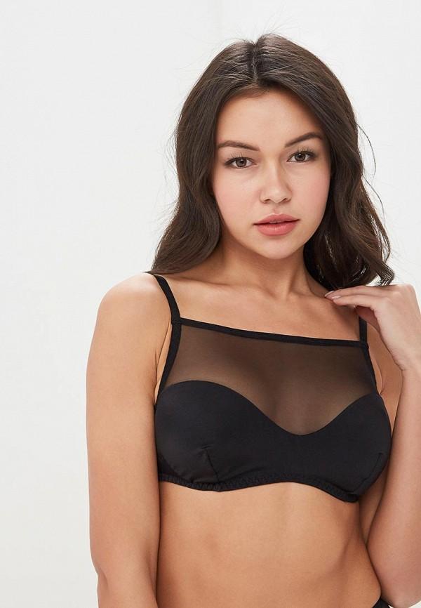 Бюстгальтер LA DEA lingerie & homewear LA DEA lingerie & homewear MP002XW1HSGW пояс для чулок la dea lingerie