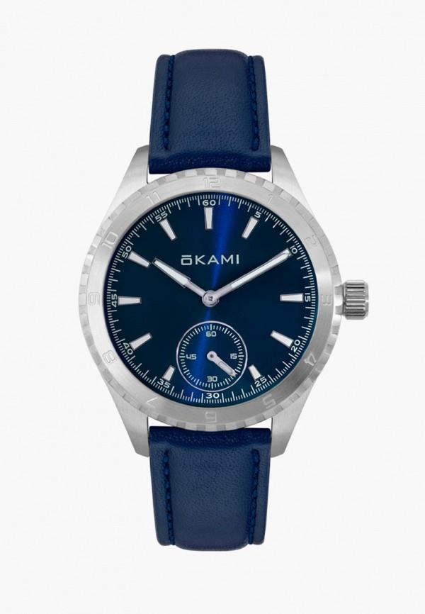 Часы Okami Okami MP002XW1HSLO часы okami okami mp002xm2430e