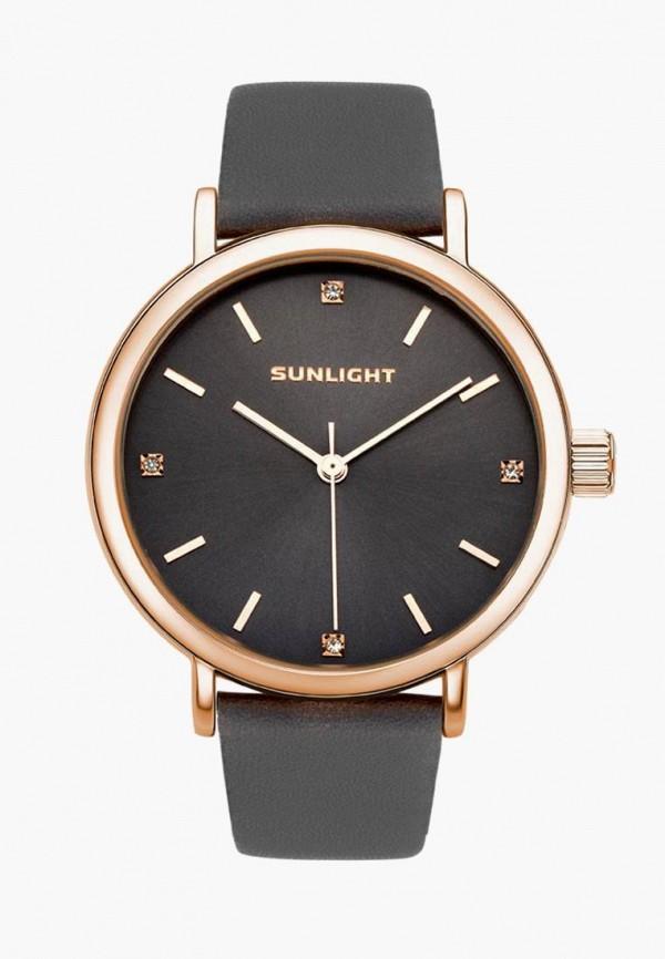 Часы Sunlight Sunlight MP002XW1HSMC часы sunlight sunlight mp002xw1hsm2