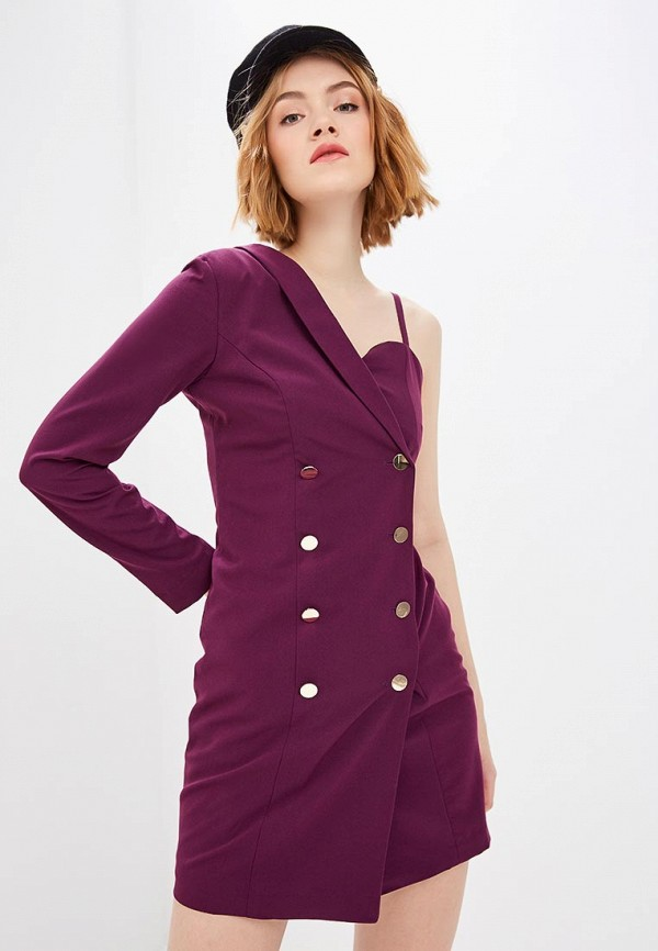 цена Платье Self Made Self Made MP002XW1HSNE онлайн в 2017 году