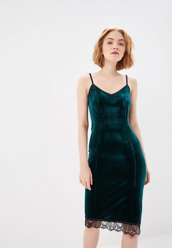 Платье Self Made Self Made MP002XW1HSNI self belted mixed print romper