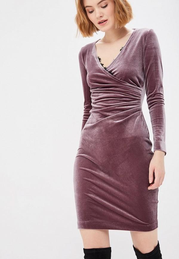 цена Платье Self Made Self Made MP002XW1HSNL онлайн в 2017 году