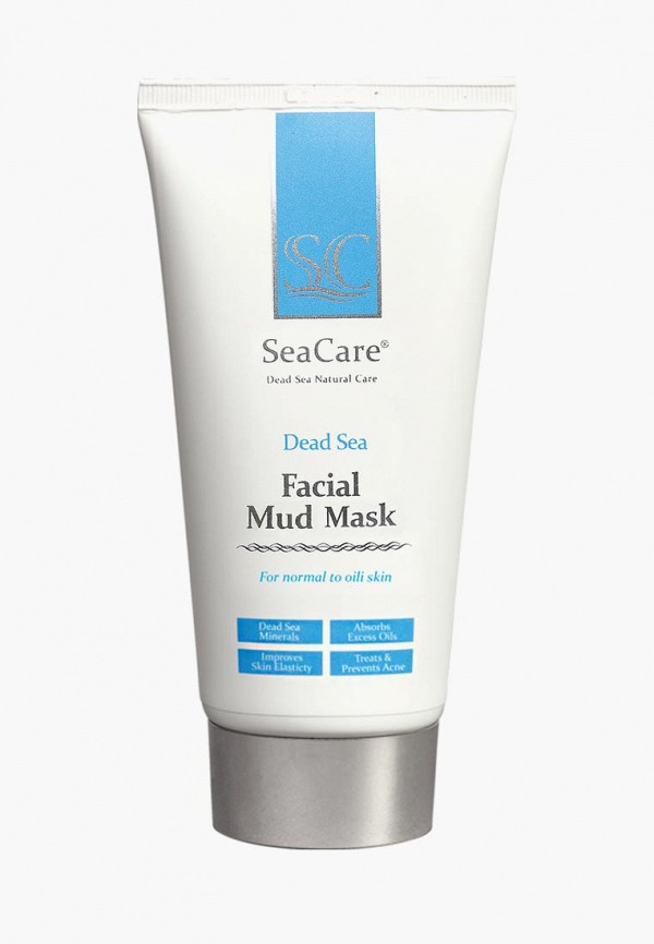 Маска для лица SeaCare SeaCare MP002XW1HSO6 маска для лица яйцо мед