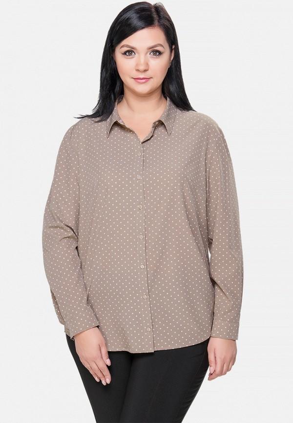 женская блузка limonti, бежевая