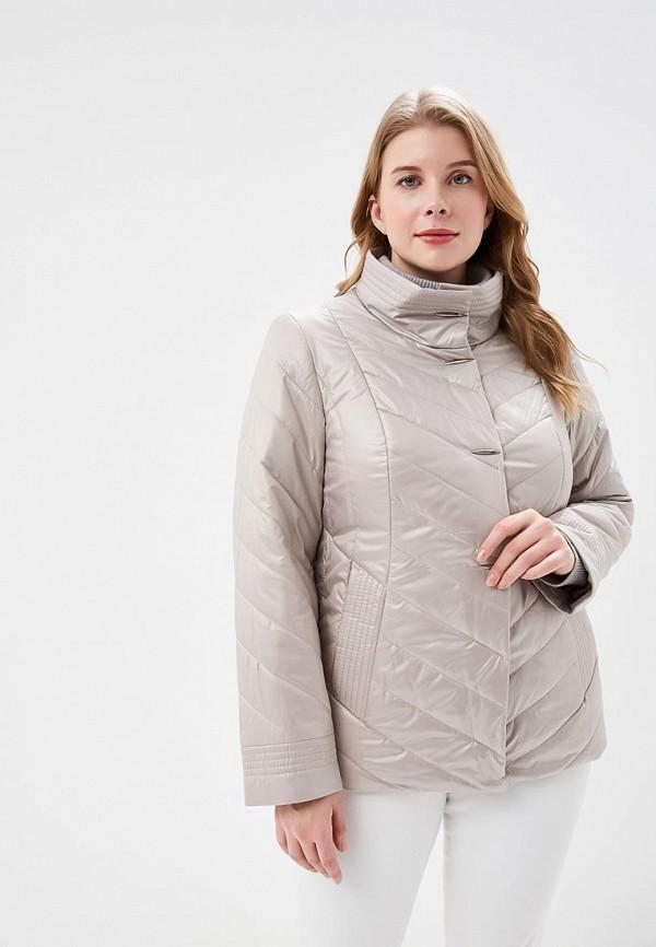 Купить Куртка утепленная Montserrat, mp002xw1ht50, бежевый, Весна-лето 2017