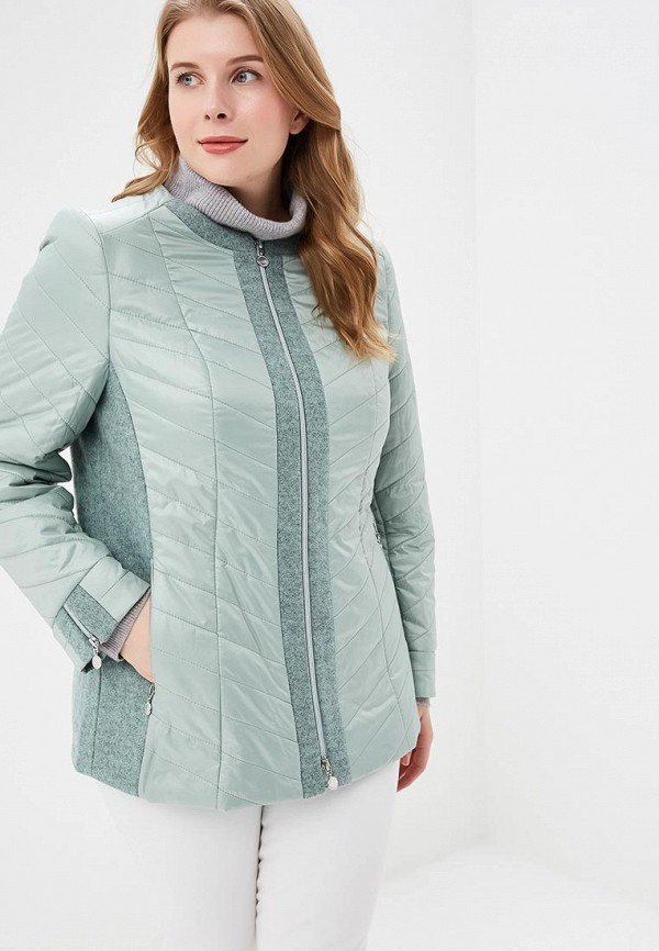 Куртка утепленная Montserrat Montserrat MP002XW1HT5J цена в Москве и Питере
