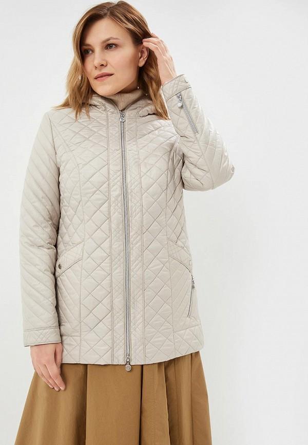 Купить Куртка утепленная Montserrat, mp002xw1ht5m, бежевый, Весна-лето 2017
