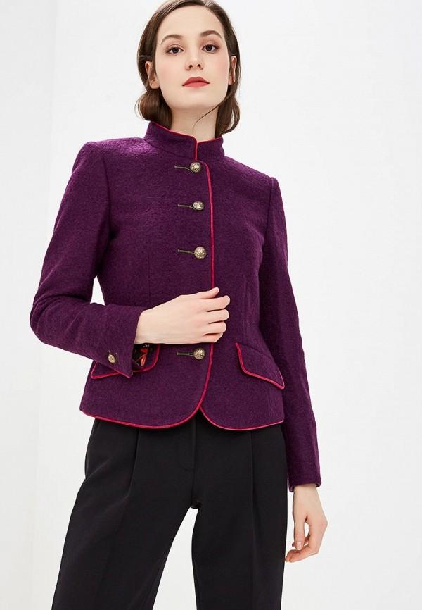 Купить Жакет Madeleine, mp002xw1ht6q, фиолетовый, Осень-зима 2018/2019
