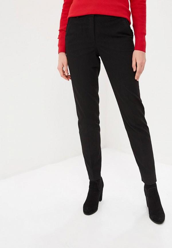 женские повседневные брюки madeleine, черные