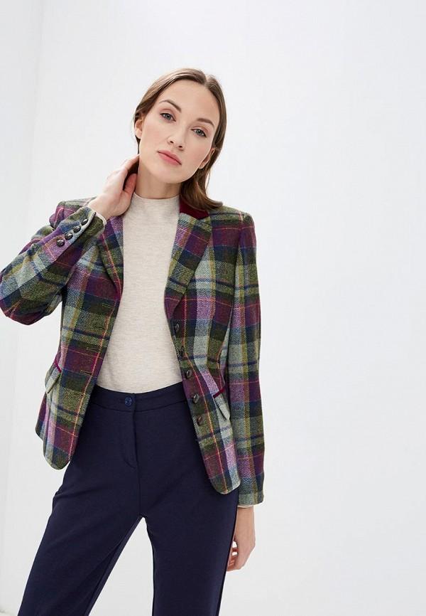 Купить Жакет Madeleine, mp002xw1ht7c, фиолетовый, Осень-зима 2018/2019