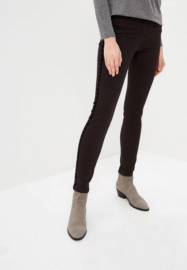 женские джинсы madeleine, черные