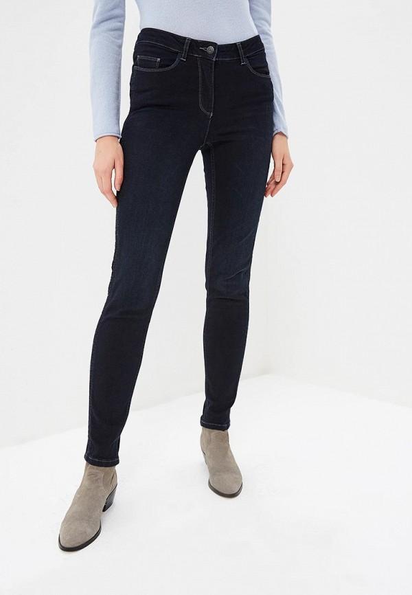 женские джинсы madeleine, синие