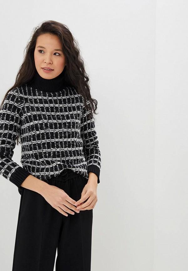 женский свитер madeleine, черный