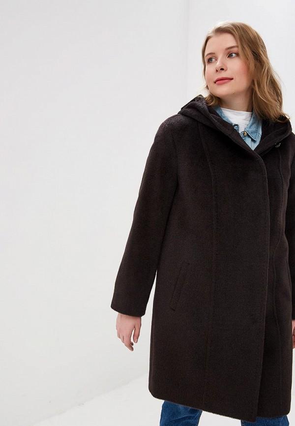 Купить Пальто Lea Vinci, mp002xw1htct, красный, Осень-зима 2018/2019