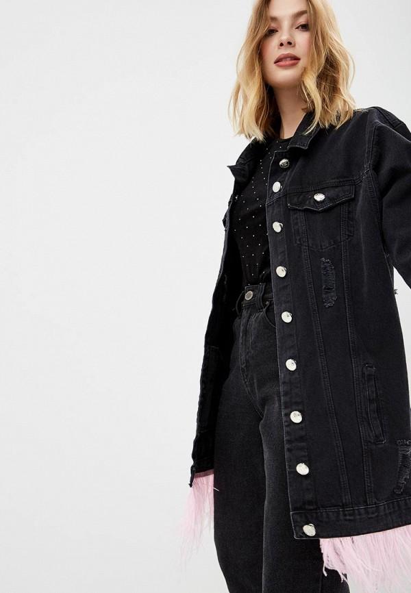 Куртка джинсовая Ligvianni Ligvianni MP002XW1HTE7 d link dmc 300sc