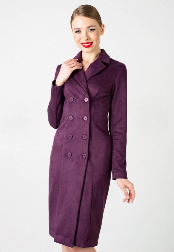женское платье irma dressy, фиолетовое
