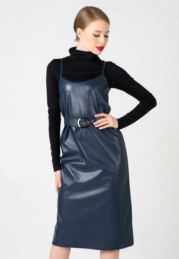 Кожаные платья Irma Dressy