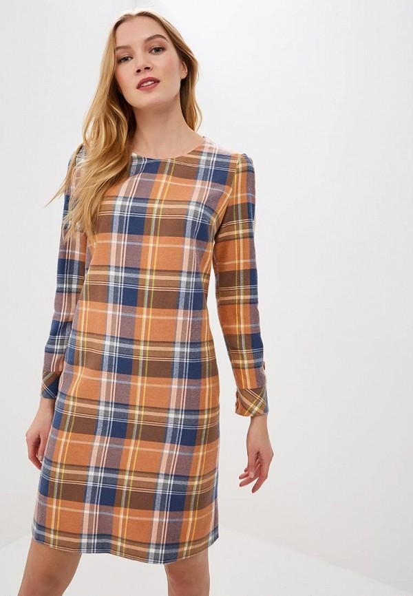 женское платье-футляр gregory, разноцветное