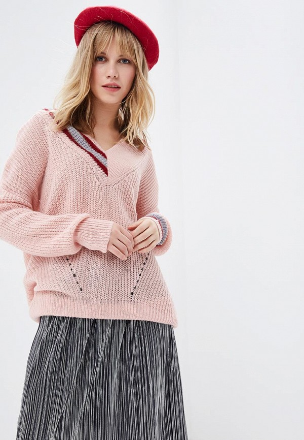 Пуловер Zarina Zarina MP002XW1HU72 блузка quelle zarina 1013014