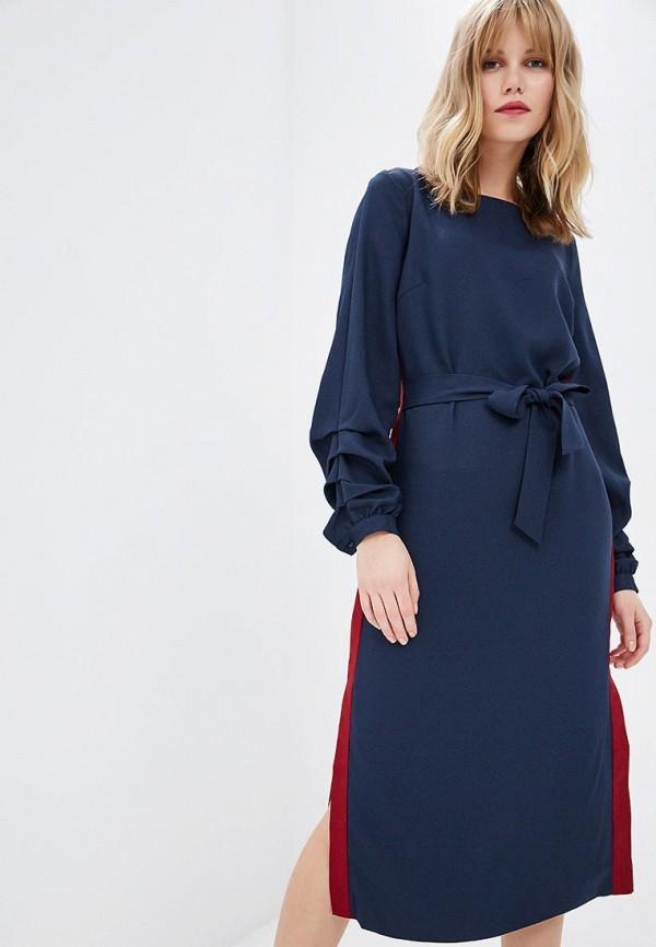 Платье Zarina Zarina MP002XW1HU7V