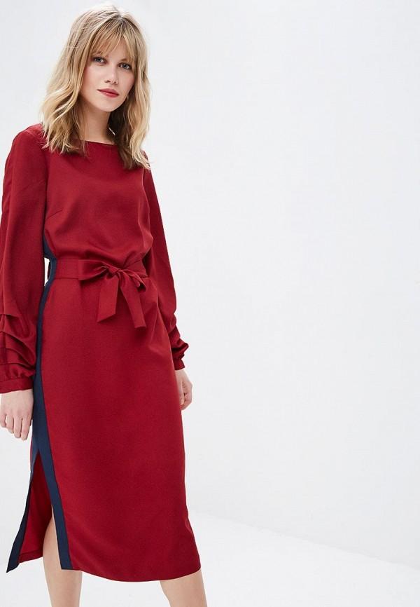 Платье Zarina Zarina MP002XW1HU7X