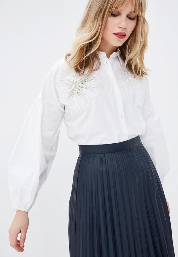 Блуза Zarina Zarina MP002XW1HU85 блузка женская zarina цвет белый 8122093324004 размер 46
