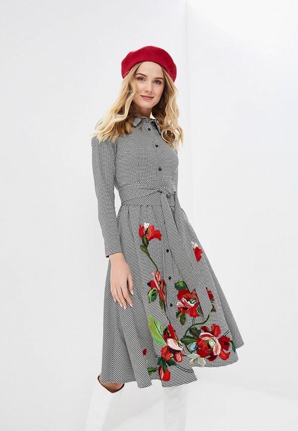 Платье Yukostyle Yukostyle MP002XW1HUB6 платье yukostyle yukostyle mp002xw15iw6