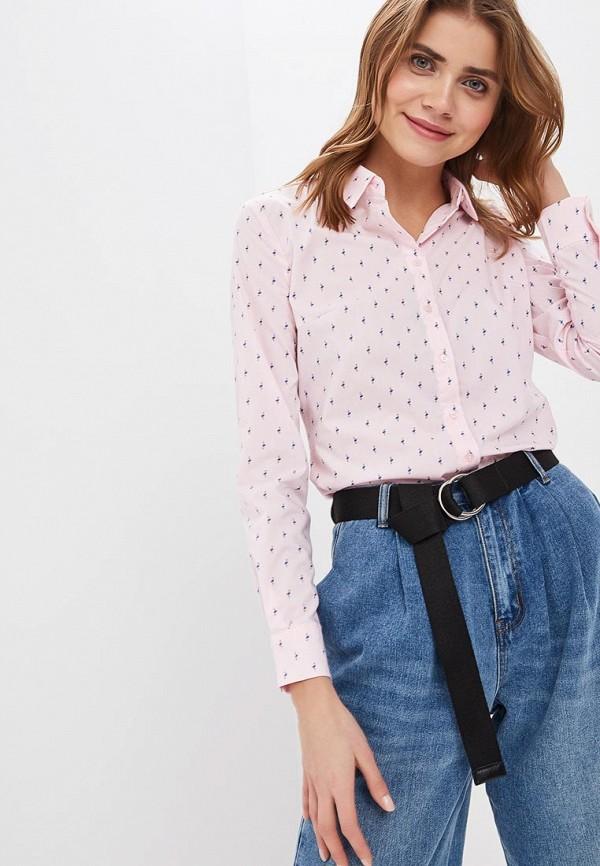купить Рубашка Befree Befree MP002XW1HUF0 по цене 1039 рублей