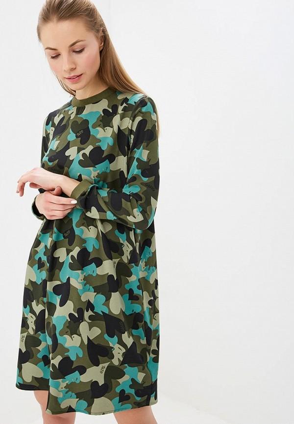 Платье Befree Befree MP002XW1HUIG платье befree befree be031ewbxhx9