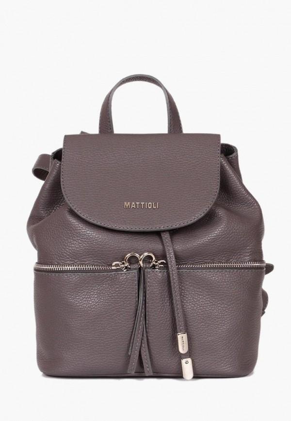 Рюкзак Mattioli