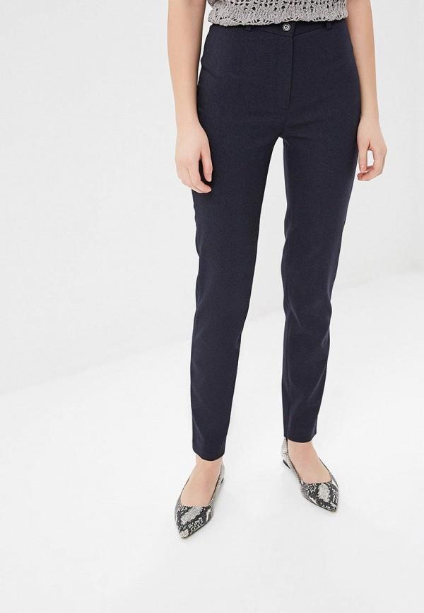 женские классические брюки la biali, серые
