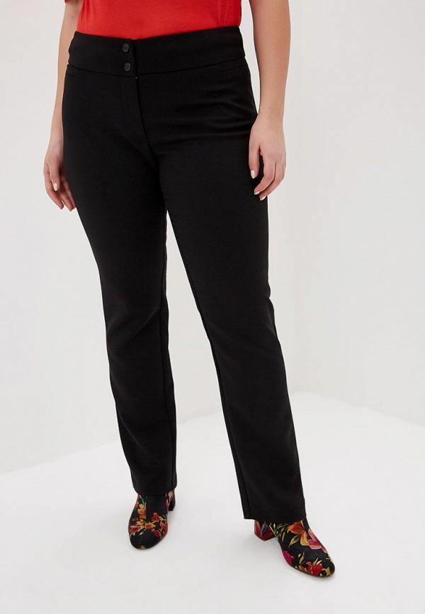 женские брюки berkline, черные
