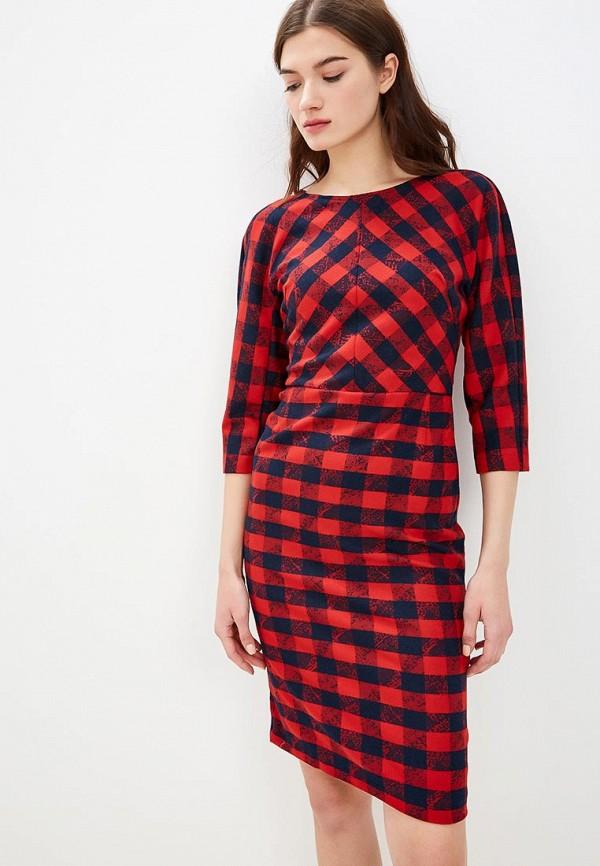 Платье MadaM T MadaM T MP002XW1HUT8