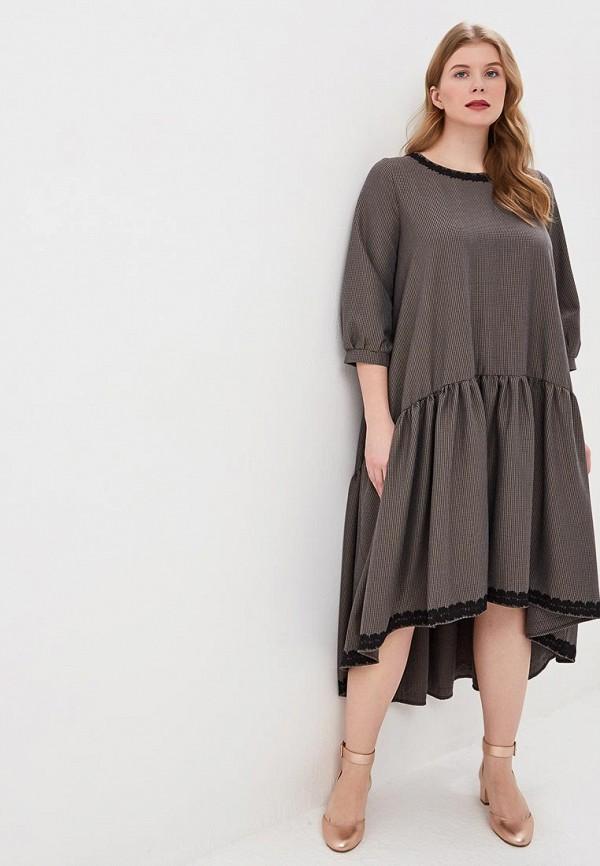 Платье MadaM T MadaM T MP002XW1HUV4 платье madam t madam t mp002xw1huv4