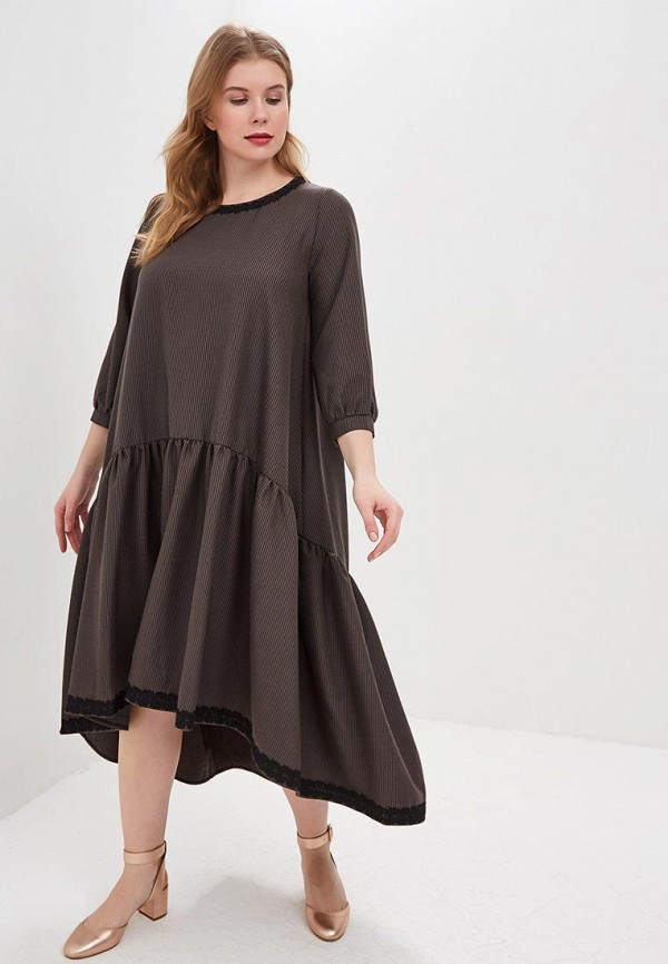 Платье MadaM T MadaM T MP002XW1HUVC