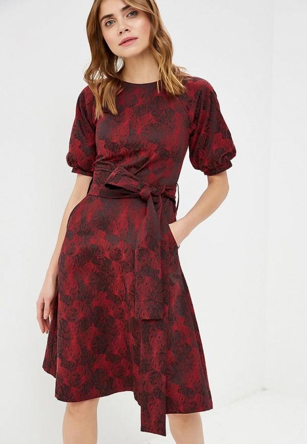 Платье MadaM T MadaM T MP002XW1HV2B