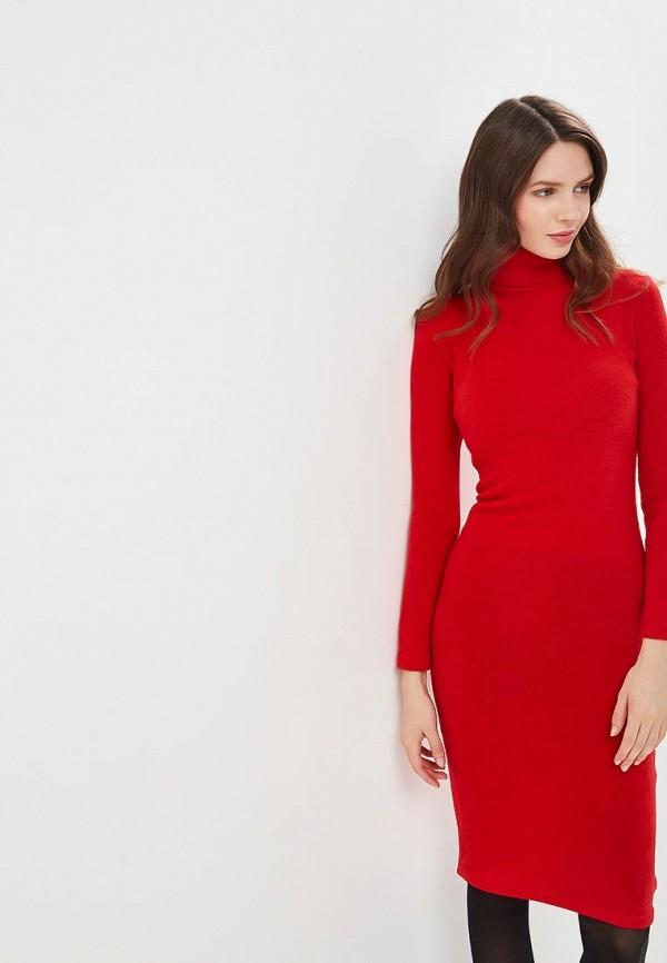 цена Платье Self Made Self Made MP002XW1HVC0 онлайн в 2017 году