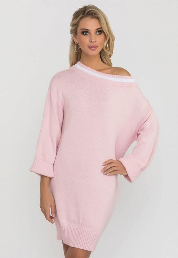 Платье Gloss Gloss MP002XW1HVDO цены онлайн