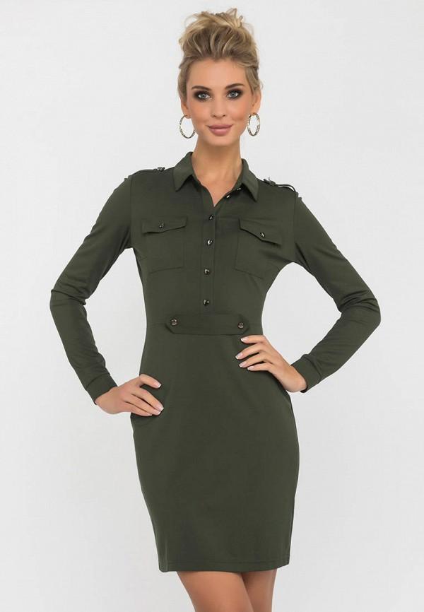Платье Gloss Gloss MP002XW1HVE6 платье quelle gloss 1009071