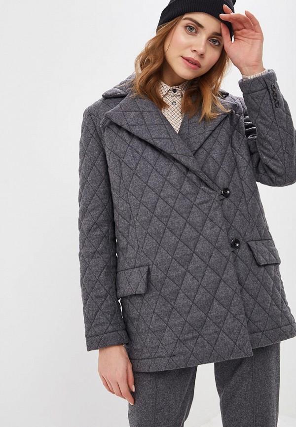 Демисезонные куртки форма
