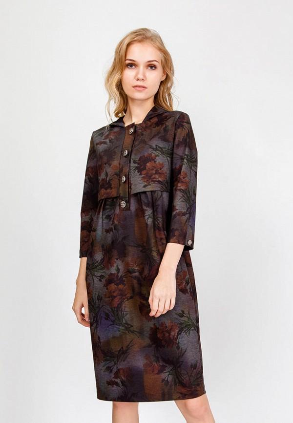 Платье MadaM T MadaM T MP002XW1HVNX