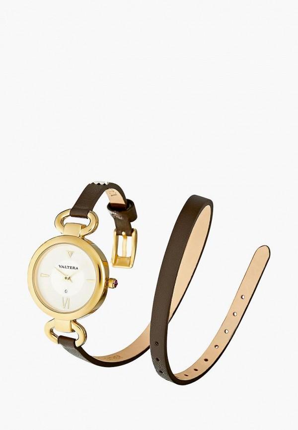 Часы Valtera Valtera MP002XW1HVT3 часы женские valtera 83882