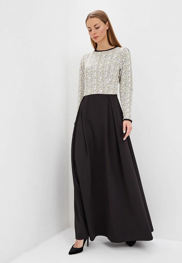 Платье Sahera Rahmani Sahera Rahmani MP002XW1HW63