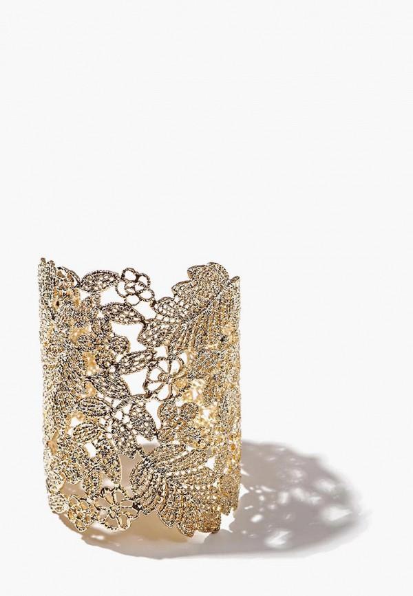 Браслет Exclaim Exclaim MP002XW1HX0A браслеты exclaim браслет на тонкой серебряной цепочке с золотым напылением