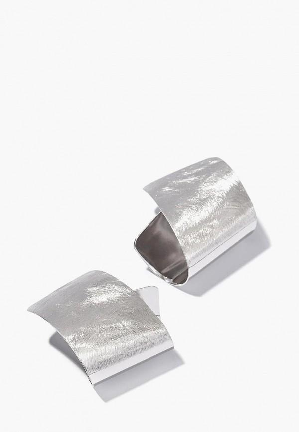 Серьги Exclaim Exclaim MP002XW1HX8P жен крупногабаритные серьги слезки серьги кольца секси крупногабаритные золотой серебряный круглый серьги назначение для