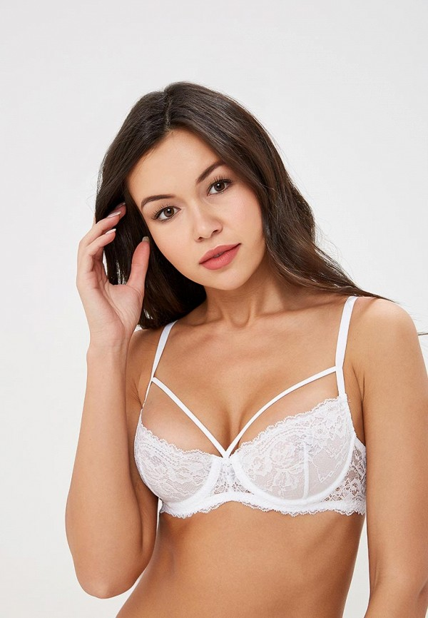 Бюстгальтер LA DEA lingerie & homewear LA DEA lingerie & homewear MP002XW1HXH2 пояс для чулок la dea lingerie