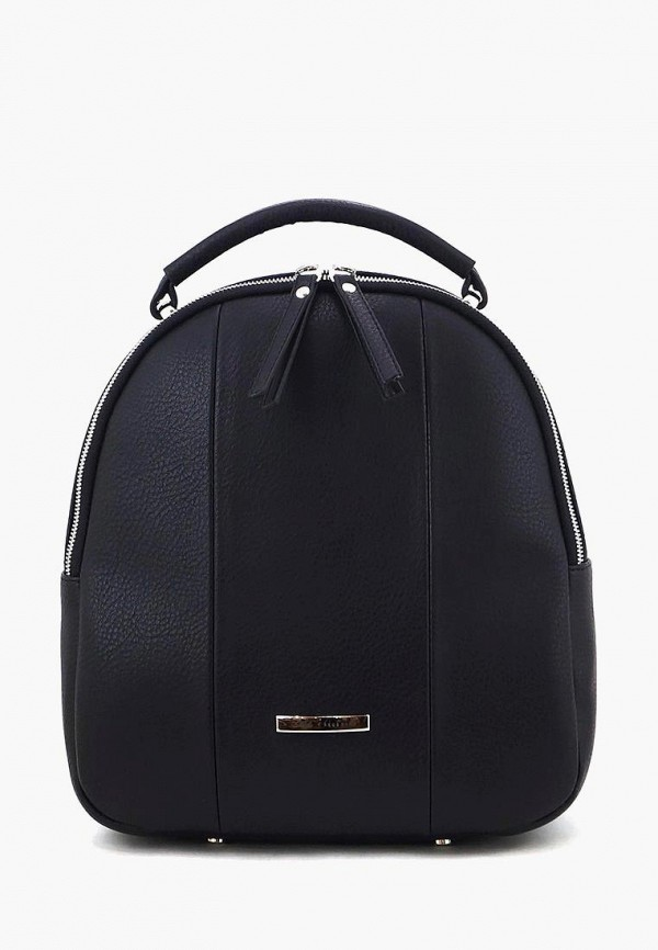 женский рюкзак solo, черный