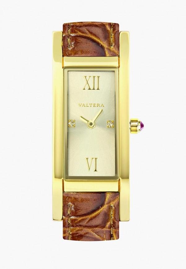 цена Часы Valtera Valtera MP002XW1HXJN онлайн в 2017 году