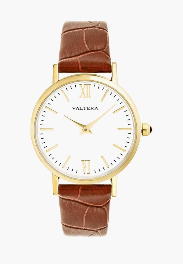 Часы Valtera Valtera MP002XW1HXJO часы женские valtera 90533